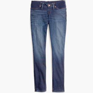 Madewell | Maternity Skinny Jeans